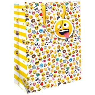 Emoji Extra Large Gift Bag
