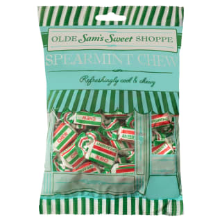 Olde Sam's Spearmint Chews 260g