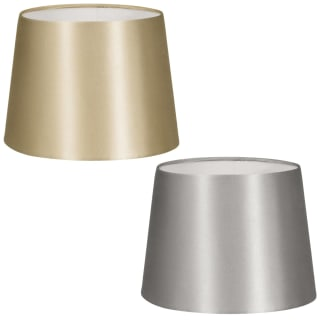 Satin Light Shade 9""