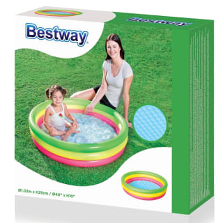 Bestway Summer Set Pool