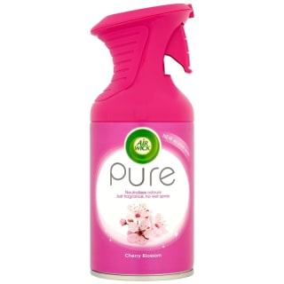 Air Wick Pure Air Freshener 250ml - Cherry Blossom
