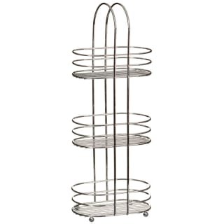 3 Tier Oval Bathroom Caddy