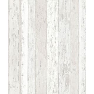 Crown Beach Hut Wallpaper - Driftwood