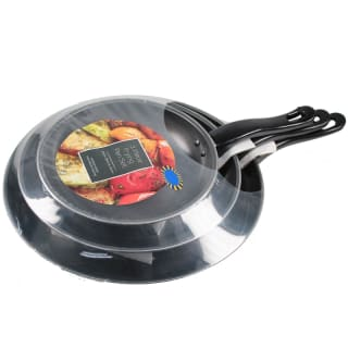 Frying Pan Set 3pc