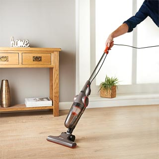 Goodmans 2 in 1 Multi Vacuum Cleaner