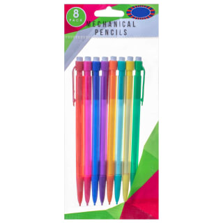 Mechanical Pencils 8pk