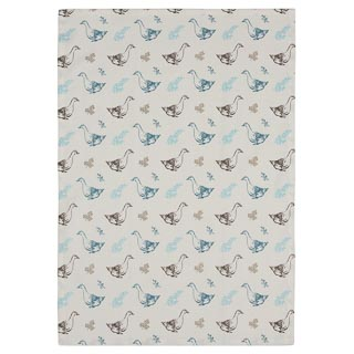 Karina Bailey Modern Tea Towels 3pk - Ducks