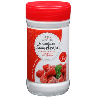 Betty Winters Granulated Sweetener 75g