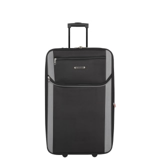 Sovereign Suitcase 72cm - Black
