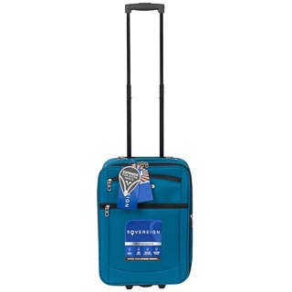 Sovereign Suitcase 49cm - Teal