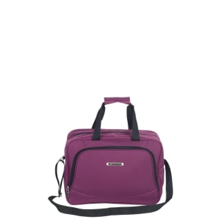 Sovereign Cabin Bag 30cm - Purple