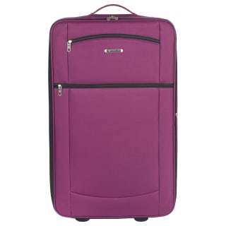 Sovereign Suitcase 80cm - Purple