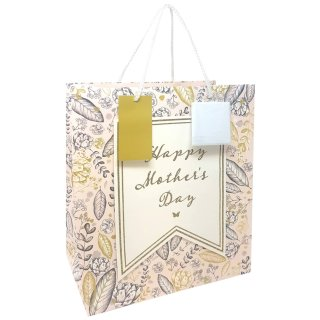 Mother's Day Gift Bag - Floral