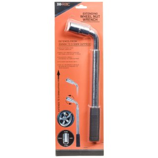 RAC Extending Wheel Nut Wrench