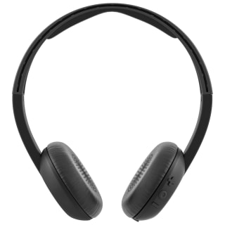 Skullcandy Uproar Wireless Headphones - Black