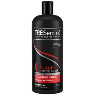 TRESemme Colour Revitalise Shampoo 900ml