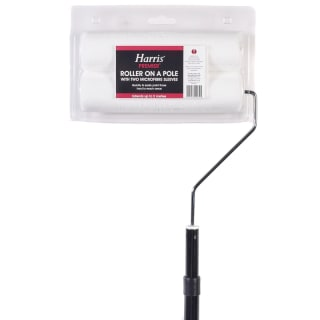 Harris Premium Roller on a Pole Twin Sleeve