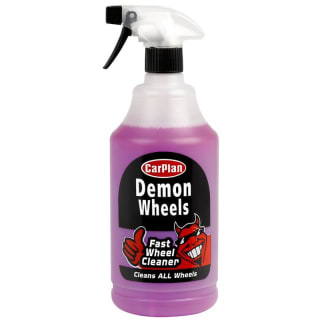CarPlan Demon Wheels Fast Wheel Cleaner 1L