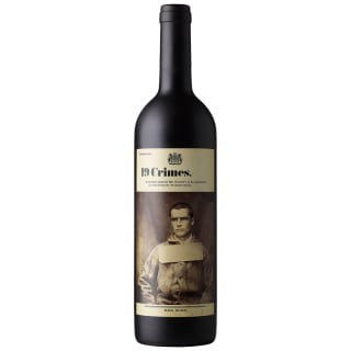 19 Crimes Red Wine 75cl