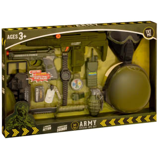 Army Special Ops Set