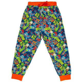 Mens Lounge Pants - Marvel Comics