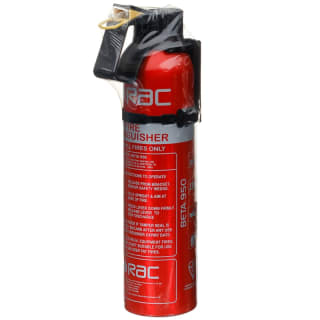 RAC Fire Extinguisher