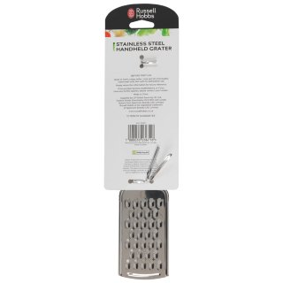 Russell Hobbs Stainless Steel Grater
