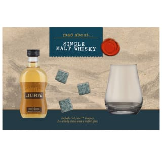 Mad About Whisky Gift Set