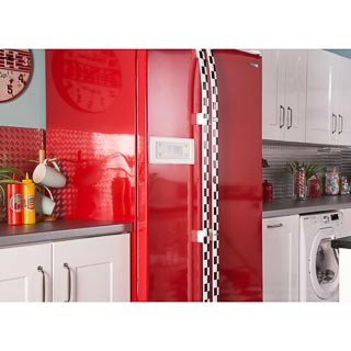D-C-Fix Self-Adhesive Film 67.5cm x 2m - Glossy Red