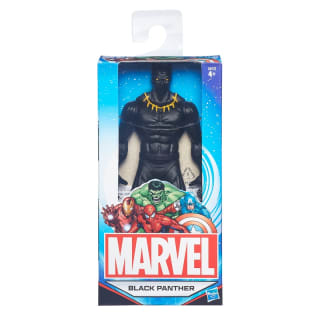 Marvel Action Figure - Black Panther