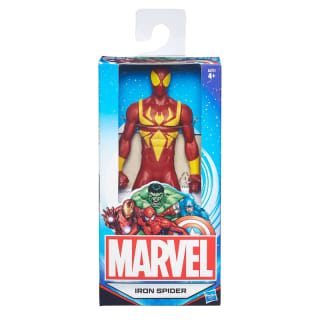 Marvel Action Figure - Iron Spider
