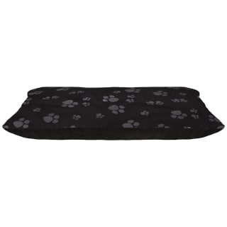 Pet Fleece Mattress 70 x 100cm - Black