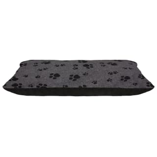 Pet Fleece Mattress 70 x 100cm - Grey
