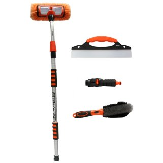 RAC All-In-One Brush
