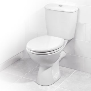 Beldray Soft Closing Toilet Seat