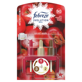 Febreze 3Volution Refill - Spiced Apple