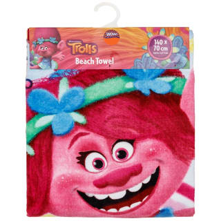 Kids Trolls Towel