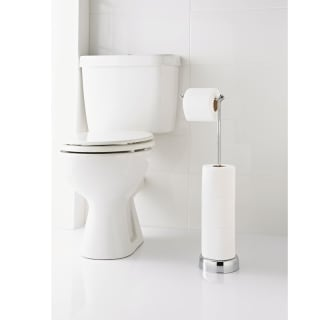 Addis Swivel Toilet Roll Holder