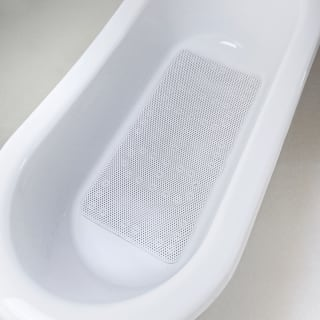 Addis Extra Long Bath Mat