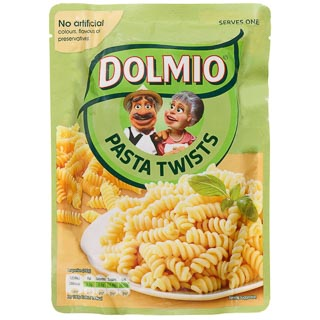 Dolmio Pasta Twists 200g