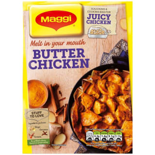 Maggi Butter Chicken Seasoning 44g
