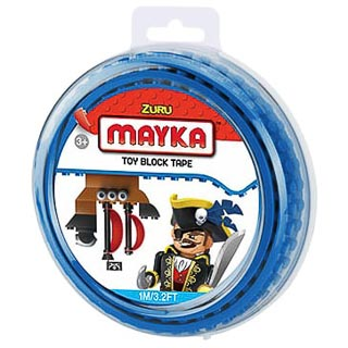 Mayka Toy Block Tape
