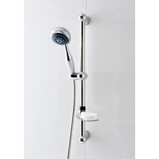 Addis Sliding Shower Head