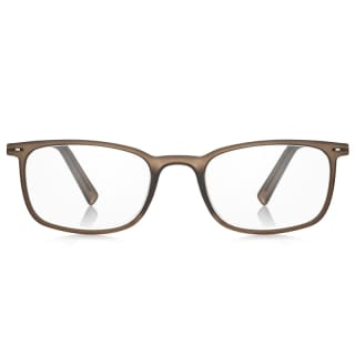 Grey Super Light Reading Glasses