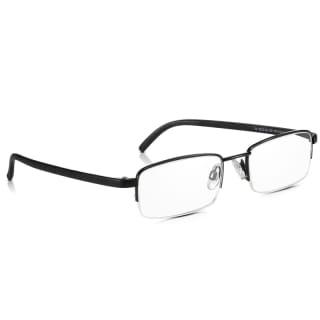Reader Glass Case Bark Cloth Fabric Eyeglass Holder