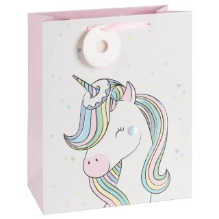 Unicorn Gift Bag - Donut