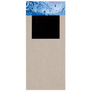 Magnetic List Pad - Marble