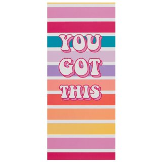 Magnetic List Pad - You Got This
