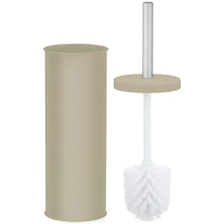 Addis Coloured Toilet Brush - Natural