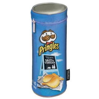 Pringles Pencil Case - Salt & Vinegar